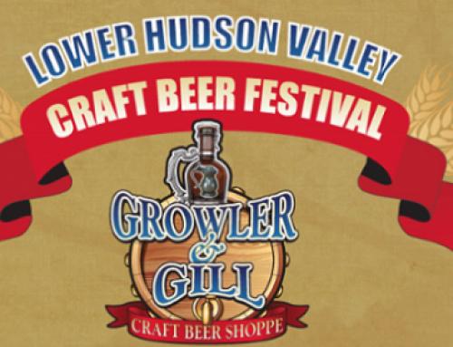 Lower Hudson Craft Beer Festival